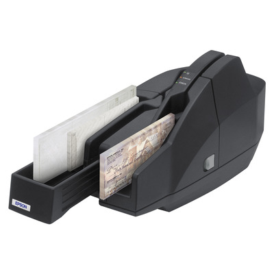 Epson TM-S1000 (031) Scanner - Grijs
