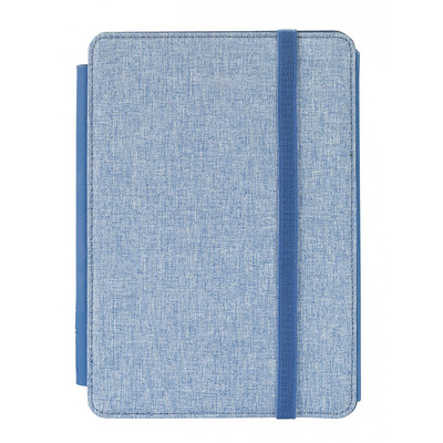 "Tech air 10.1"", Polyester, Blue Tablet case"