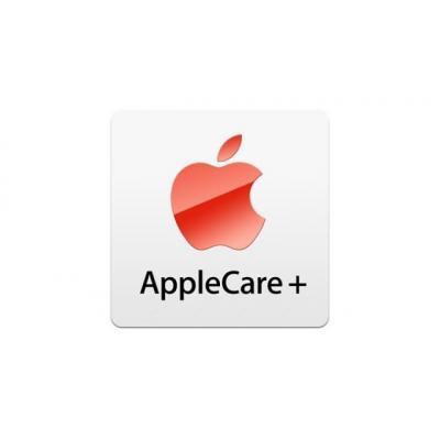 Apple garantie: AppleCare+ voor iPod touch - 2 jaar