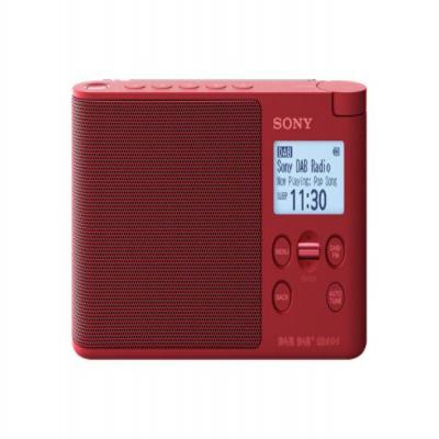 Sony XDRS41DR radio
