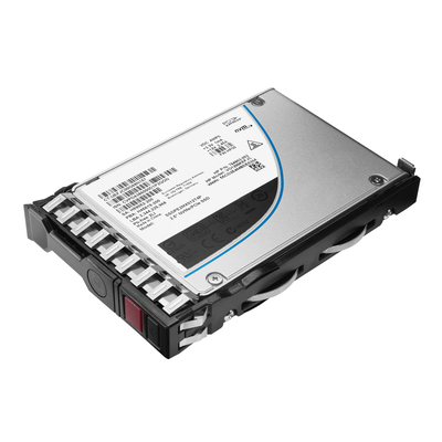 Hewlett Packard Enterprise P19823-B21 solid-state drives