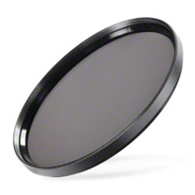 Walimex camera filter: ND8 58mm - Zwart