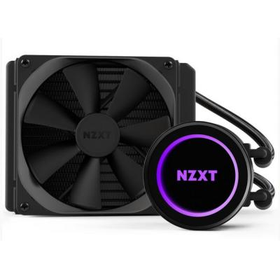 Nzxt water & freon koeling: Kraken X42