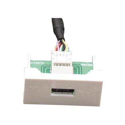 Garbot FA-2420-USB3.0-F/F-PH-20 Wandcontactdoos
