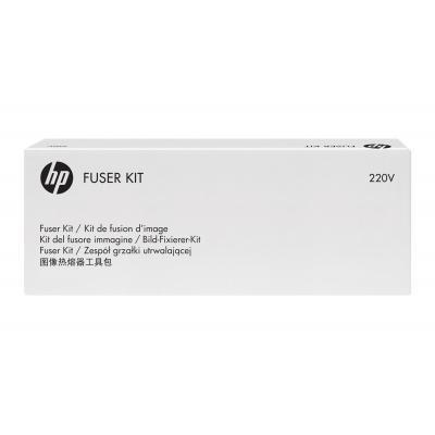 HP RP000374527 fuser