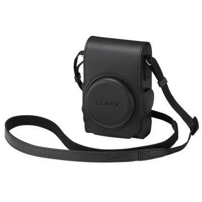 Panasonic DMW-PLS86XEK Cameratas - Zwart