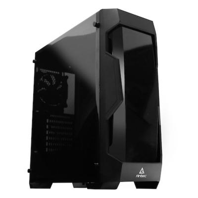 Antec DF500 Behuizing - Zwart