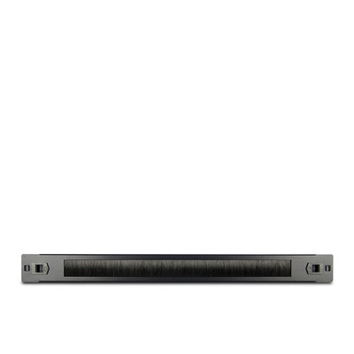 Inter-Tech 88887280 Rack toebehoren - Zwart