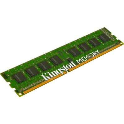 Kingston Technology KTH-PL316S/8G RAM-geheugen