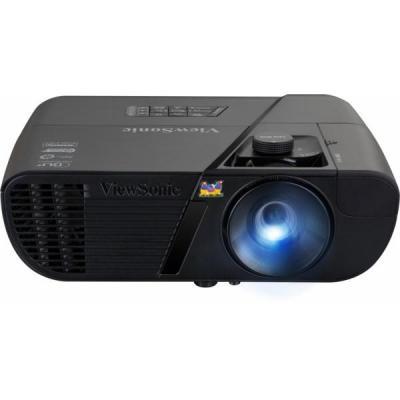 Viewsonic beamer: Pro7827HD - Zwart