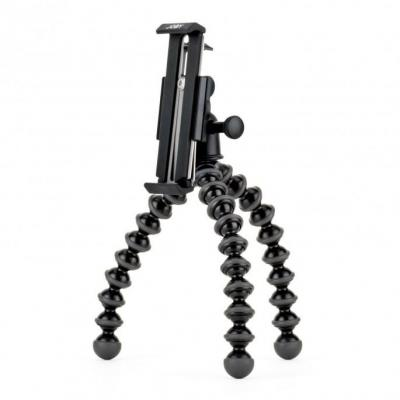 Joby tripod: GripTight PRO Tablet - Zwart