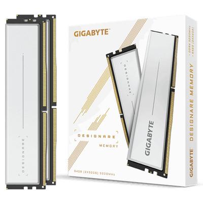 Gigabyte GP-DSG64G32 RAM-geheugen