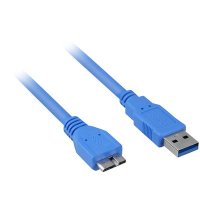 Sharkoon 4044951010929 USB-kabels