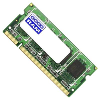 Goodram GR1600S364L11/4G RAM-geheugen