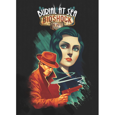 2k : BioShock Infinite: Burial at Sea, Episode 1 DLC