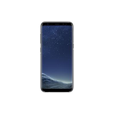 Samsung mobile phone case: EF-QG950 - Zwart