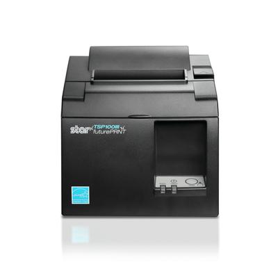 Star Micronics TSP143IIIBI-230 Pos bonprinter - Grijs