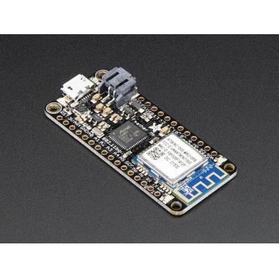 Adafruit : Feather M0 WiFi - ATSAMD21 + ATWINC1500
