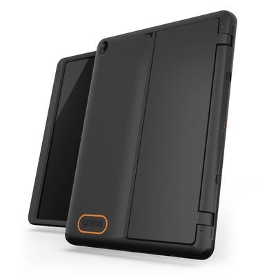 GEAR4 Battersea drop proof iPad 10.2 case met D30 Tablet case - Zwart