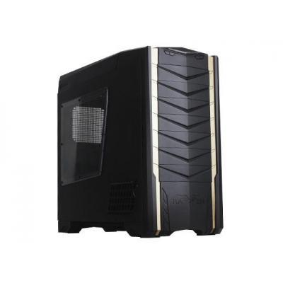 Silverstone SST-RV03B-W behuizing