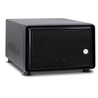 Inter-Tech SC-2100 Behuizing - Zwart