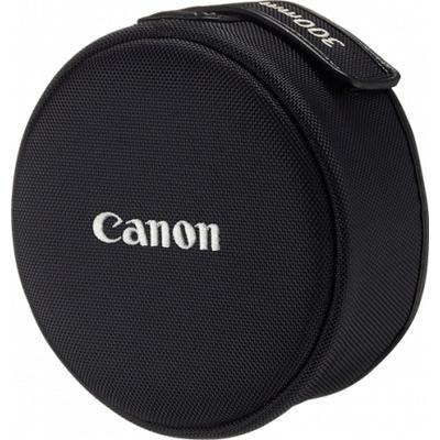 Canon E-145C Lensdop - Zwart