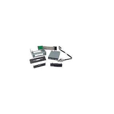 HP floppy drive: DL380G4 Floppy Drive w/Brackets Kit Refurbished