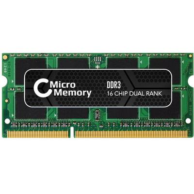CoreParts MMST-DDR3-20405-2GB RAM-geheugen