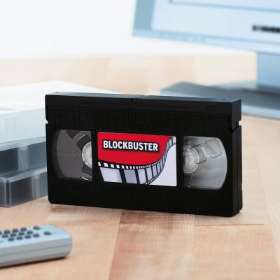 Herma etiket: Video labels A4 78.7x46.6 mm white paper matt 300 pcs. - Wit