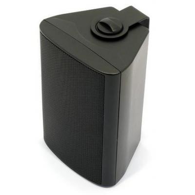 Visaton Speaker: VS-WB10B - Zwart