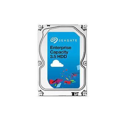Seagate ST6000NM0095 interne harde schijf