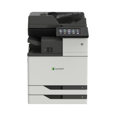 Lexmark CX922de Multifunctional - Cyaan, Magenta, Geel