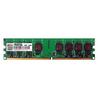 Transcend 2GB DDR2 240Pin Long-DIMM RAM-geheugen