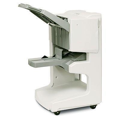 Hp uitvoerstapelaar: LaserJet LaserJet MFP Multifunction Finisher