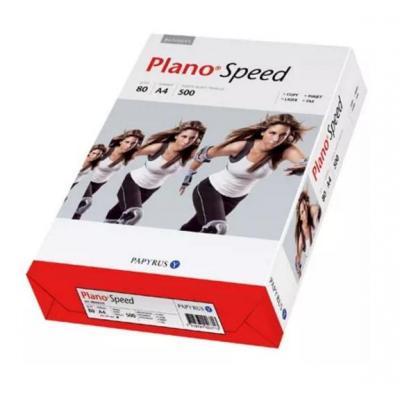 Papyrus papier: PlanoSpeed universeel papier A4 80 g, 500 vel - Wit