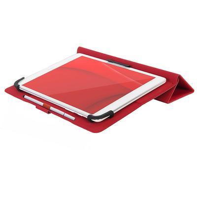 Tucano TAB-FAP10-R Tablet case - Rood