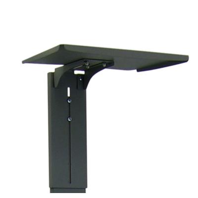 Ergotron MMC Camera Shelf Kit Montagekit - Zwart