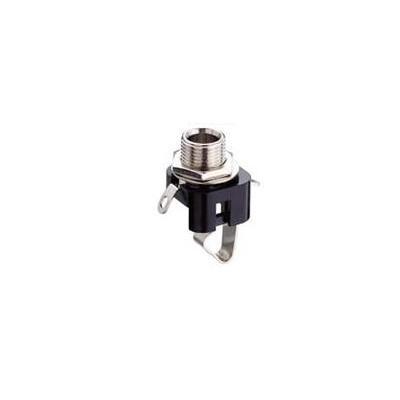 Lumberg LUM-KLBM3 Kabel connector - Zwart, Zilver