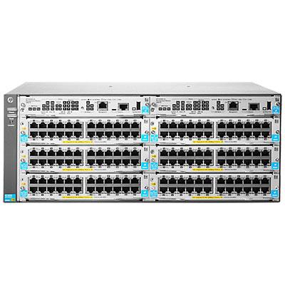 Hewlett Packard Enterprise J9821A netwerkchassis