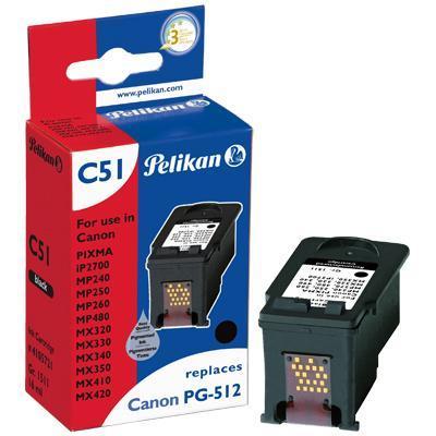 Pelikan 4105721 inktcartridge
