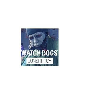 Ubisoft : Watch Dogs Conspiracy