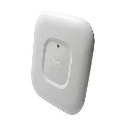 Cisco access point: Aironet 1702i - Wit