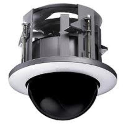 Panasonic WV-Q155S Beveiligingscamera bevestiging & behuizing - Zwart