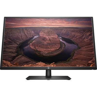 HP 32 Monitor - Zwart