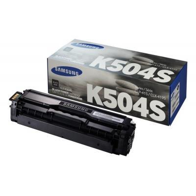 Samsung CLT-K504S cartridge