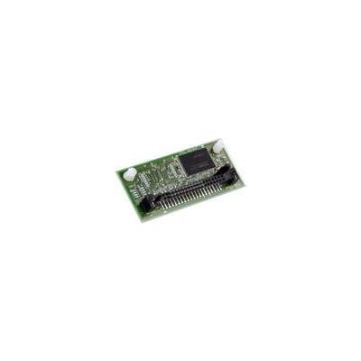 Lexmark lerttertype: W840 IPDS en SCS/TNe kaart