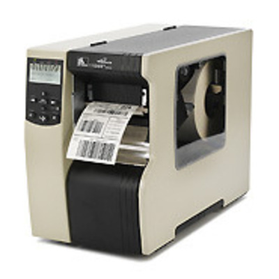 Zebra 110XI4 Labelprinter