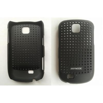 Anymode apparatuurtas: Cool Case voor Galaxy Mini (Zwart)