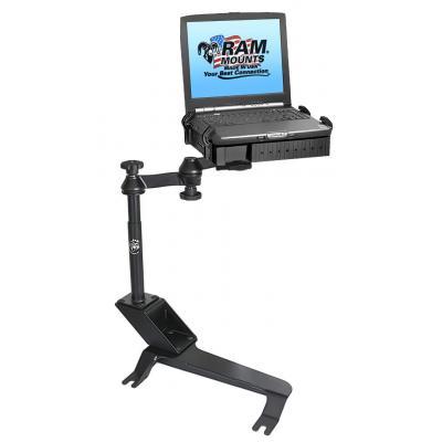 RAM Mounts Laptop Mount for the Cadillac Escalade, Chevrolet 2500 C/K, 3500 C/K, Avalanche, Silverado, .....