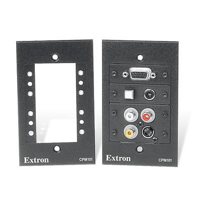 Extron CPM101 - Zwart